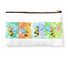Alya and the 4 seasons Studio Pouch