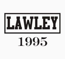 O2L LAWLEY 1995 by SameDifference
