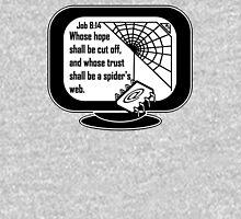 trust the web  Unisex T-Shirt