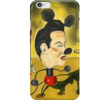 Disney Characters iPhone Case/Skin