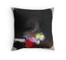the strangers at night... Throw Pillow