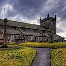 St Michael & All Angels by Tom Gomez