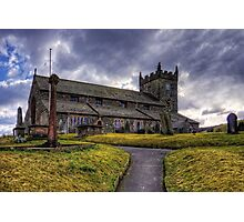St Michael & All Angels Photographic Print
