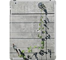 Wire Trellis  iPad Case/Skin