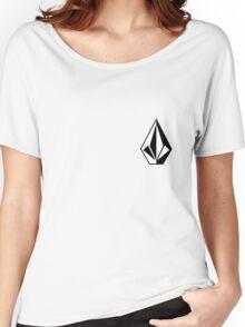 Volcom Women's Relaxed Fit T-Shirt