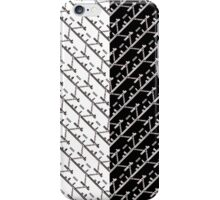 King's Valley | Retro Style iPhone Case/Skin