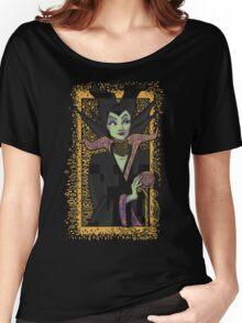 Dark Faerie Women's Relaxed Fit T-Shirt