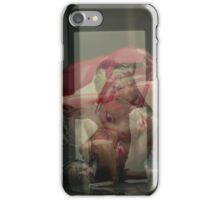 Hold That Pose For Me -  FKA twigs iPhone Case/Skin