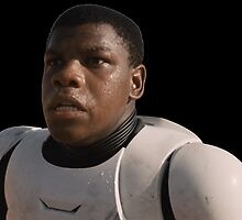 Stormtrooper by SuperGuy