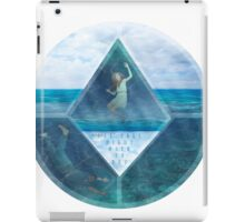 Waterception iPad Case/Skin