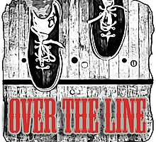 Over The Line by givemefive