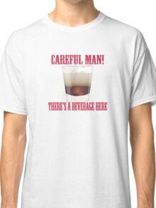 White russian Classic T-Shirt
