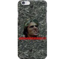 Deadly Prey- GRRRR Phone Cover iPhone Case/Skin
