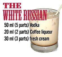 White russian by givemefive