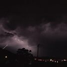 Berriedale Storm by Ahscotty
