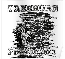Treehorn Poster