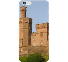 Inverness Castle iPhone Case/Skin