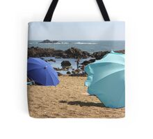 The Eastern Atlantic Coast, Porto, Portugal Tote Bag