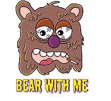 Bear with Me by dasdom