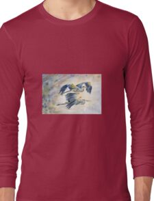 Flying Together Long Sleeve T-Shirt