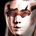 Mask by Richard Barker
