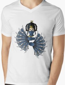 Kitana - Mortal Kombat X Mens V-Neck T-Shirt