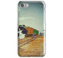 Ashland Station iPhone Case/Skin