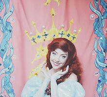Ariel  by hacobcorreia