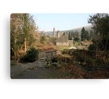 Glendalough 2 Canvas Print