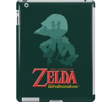 The Legend of Zelda: Wind Waker iPad Case/Skin