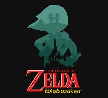 The Legend of Zelda: Wind Waker T-Shirt
