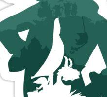 The Legend of Zelda: Wind Waker Sticker
