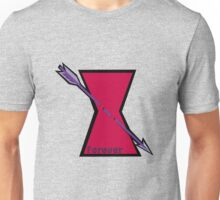 Clintasha Forever  Unisex T-Shirt