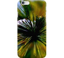 Snow on a Pine iPhone Case/Skin