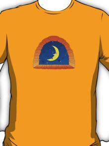Night Window T-Shirt
