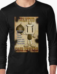 The Multibomber Long Sleeve T-Shirt