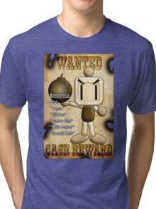 The Multibomber Tri-blend T-Shirt