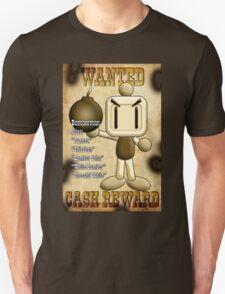 The Multibomber T-Shirt