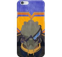 N7 Keep - Garrus iPhone Case/Skin