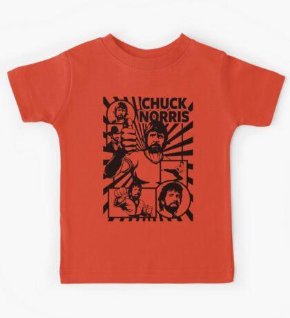 Chuck Norris Kids Tee