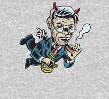 George Burns in Hell Unisex T-Shirt