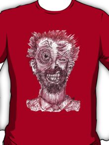 I've Lost it - The Real Two Face/ Joker T-Shirt
