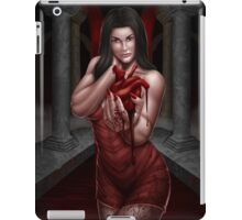 Elizabeth Bathory iPad Case/Skin