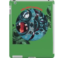 Soft Machine T-Shirt iPad Case/Skin