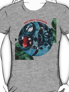 Soft Machine T-Shirt T-Shirt