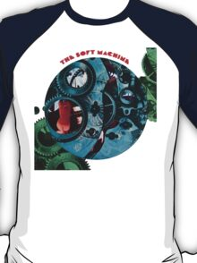 Soft Machine T-Shirt T-Shirt