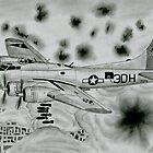 B-17G by warrior1944