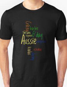 "Aussie ""Culture?"" T-Shirt"