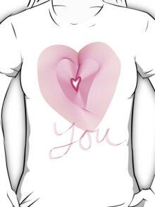 Long time Love T-Shirt