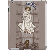 Corruptible Mortal State iPad Case/Skin